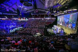 photos the international dota 2 championships altimate images