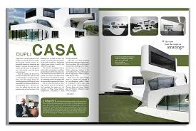 Architectural Design Magazine Lends Itself To Discussing Current Developments In Architecture