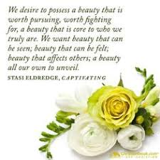 Captivating Beauty Quotes Best Of This Is One Of Tracey's Favorite Quotes From One Of Her Favorite