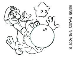 Mario Coloring Pages Online Free Lovely Mario Printable Coloring