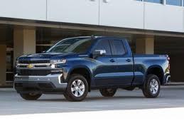 2019 Chevrolet Silverado 1500 Exterior Paint Colors And