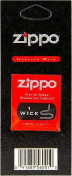 Фитиль для <b>зажигалок Zippo Z_2425</b> — купить в интернет ...