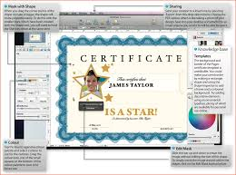 How To Make Certificates In Word 24 How To Make A Certificate In Word Bookletemplateorg 13