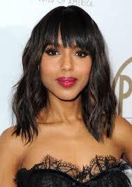 Medium Hair Style Woman cute medium hairstyles for black women 2017 cute medium hairstyles 1876 by wearticles.com