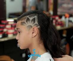 Girl Fade Designs Pin On Cool Mens Hairstyles