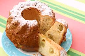This type of round cake pan is the most common and readily available cake pan available on the market today. Bundt Cake Wikipedia