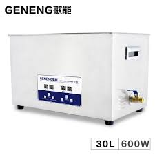 30L Ultrasonic Cleaner Heater Golf Ball Engine Block Molds ...
