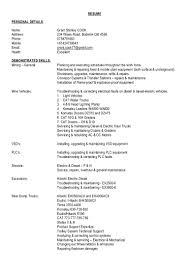 grant cook resume