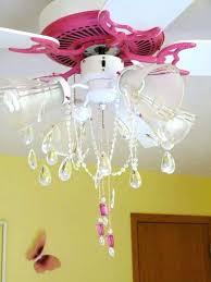 ceiling fan chandelier light kits sofa stunning ceiling fan with chandelier light kit cute pink ceiling