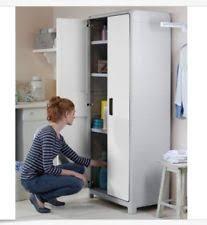 white kitchen storage cabinets. kitchen storage cabinet tall garage utility pantry tools organizer plastic white cabinets o