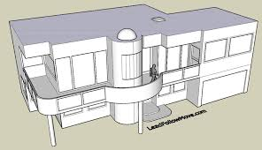 drawing floor plans with sketchup inspirational drawing house plans with google sketchup hd home design 1345