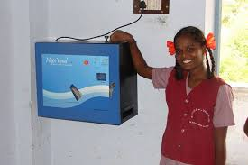 Vending Machines In India Classy Kerala Is Installing Vending Machines For Sanitary Pads India