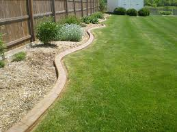 landscape edging ideas lawn care inc royal oak michigan decorative lawn edging middot grand blanc landscape curbing