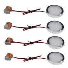 12v under cabinet led lighting red black wire 01