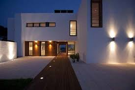Contemporary Outdoor Lighting Awesome Great Contemporary Outdoor Lighting Fixtures Design That Will Make
