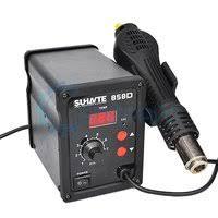 «Термовоздушная <b>паяльная станция</b> SUHANTE <b>858D</b> ...