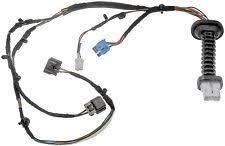 dodge ram door wiring harness door wiring harness dorman 645 506 fits 04 05 dodge ram 1500