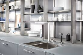 kitchen wire shelving. How Can You Style The Wire Shelving Units For Your Kitchen? Kitchen H