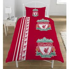 Liverpool Bedroom Accessories Liverpool Fc Bedroom Accessories Bedding 100 Official New Ebay