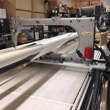 Gammill Supreme Quilting Machine, Statler Stitcher, 21' bed ... & Image is loading Gammill-Supreme-Quilting-Machine-Statler-Stitcher-21-039- Adamdwight.com