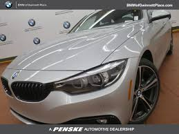 2018 Used BMW 4 Series 430i Gran Coupe at United BMW Serving ...