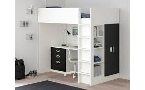 loft bed with shelves. Brilliant Loft Bunk Beds With Storage With Loft Bed Shelves