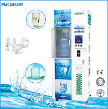 Glacier Water Vending Machines Magnificent Low Price Advanced Reverse Osmosis Glacier Water Vending Machine