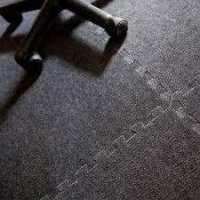 interlocking carpet squares. Plain Squares Intended Interlocking Carpet Squares N