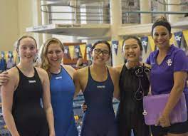 GHSA STATE SWIM MEET: Fast times, strong finishes dominate final effort  from county qualifiers - The Newnan Times-Herald