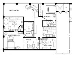 design a floor plan. Design A Floor Plan New In Modern Plans Home Custom E