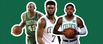 Breaking Down The Boston Celtics Depth Chart For 2018 19