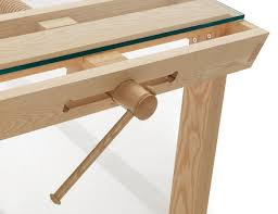 Extendable Table Design Banc Extendable Table By Linfa Design