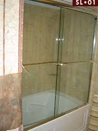 bathroom sliding glass shower doors. ::: Shower Doors Houston - Sliding Glass Enclosures Bathroom O
