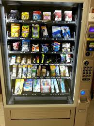 Pen Vending Machine Extraordinary MSU Library On Twitter Need A Pen Or Blue Book Buy Them From Our