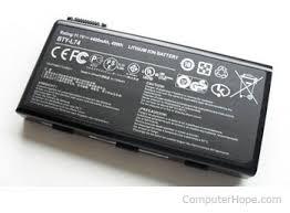 How Long Should A Laptop Battery Last