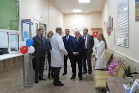 В Невском районе состоялось торжественное открытие офиса врачей  В Невском районе состоялось торжественное открытие офиса врачей общей практики Администрация Санкт Петербурга