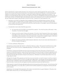 What Is The Research Proposal Stunning Quantitative Research Proposal Template Hergartenco
