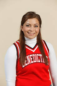 Abby Smith - 2015-16 - Cheerleading - Benedictine University Athletics