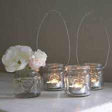 clear glass tealight holders bulkwhite led flameless tea