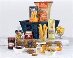 the scottish gift basket