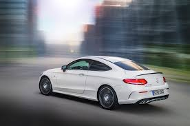 To get all four wheels spinning on the 4matic trim, you'll have to fork out $49,200. 2017 Mercedes Amg C 43 4matic Coupe Is A C 450 Amg Sport Killer Autoevolution