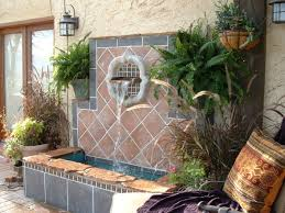 Small Picture Garden Design Garden Design with Unique Garden Fountains Home