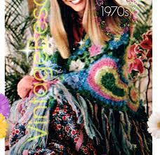 Free Hippie Crochet Patterns Unique Inspiration
