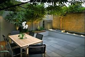 Landscape Design For Small Backyards Best Inspiration