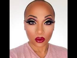 beat your face highlight contour makeup tutorial