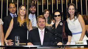 Jaime Martins inicia sexto mandato » Portal Gerais