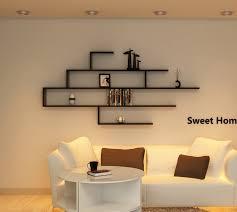Wall Mount Shelves Style