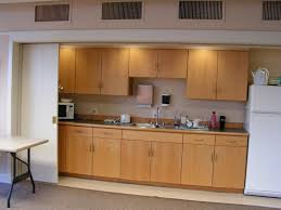 One Wall Kitchen Layout One Wall Kitchen Layout Combine With Pinewood Kitchen Cabinet Miserv