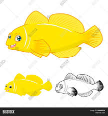 Goby Design High Quality Lemon Vector Photo Free Trial Bigstock