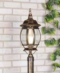 Уличный <b>светильник</b> els 1043 4607176195606 <b>elektrostandard</b> ...